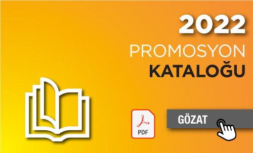2022 Promosyon Kataloğu