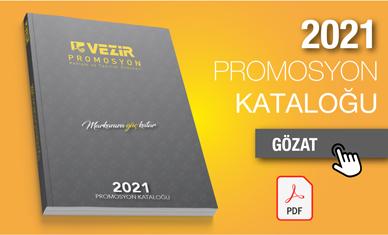 2021 Promosyon Kataloğu